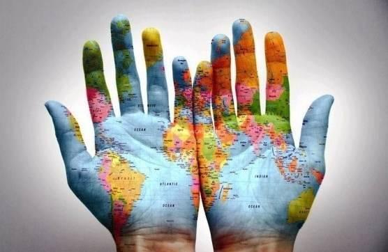 «Το θέμα της παγκοσμιοποίησης» της Κατερίνας Φωτιάδου
