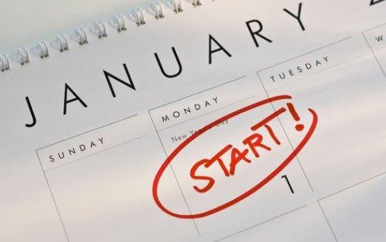 «Πώς θα πετύχετε τους Στόχους σας για το 2015!» της ψυχολόγου Μαρίας Αθανασιάδου