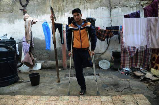 ActionAid: 6 μήνες μετά τον βομβαρδισμό της Γάζας η κατάσταση δεν βελτιώνεται