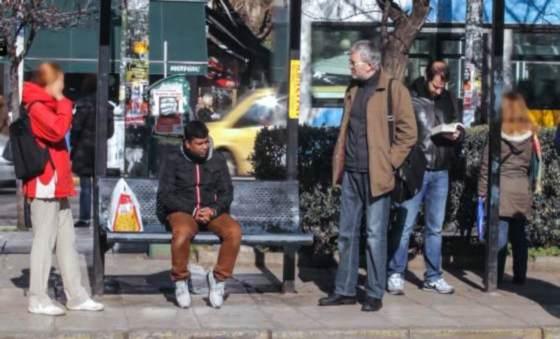Κοινωνικό Πείραμα της ActionAid στέλνει ηχηρό μήνυμα κατά του ρατσισμού