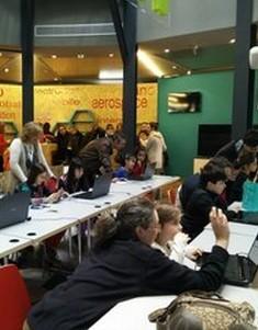 Εκπαιδευτική Ραδιοτηλεόραση: 2ο βιωματικό εργαστήριο «Girls Go Coding»