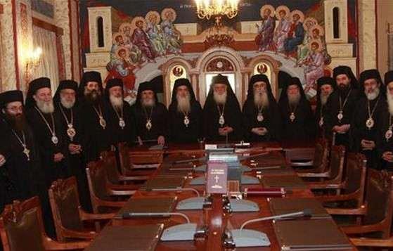ΥΠΟΠΑΙΘ: Διευκρινίσεις για τη Φορολόγηση της Εκκλησίας της Ελλάδος και τη Μισθοδοσία του Ιερού Κλήρου