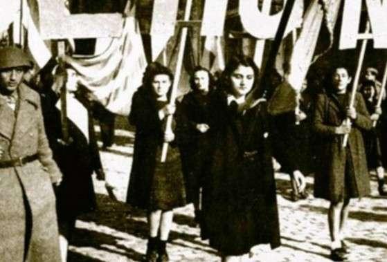 Έκθεση φωτογραφίας για τα 72 χρόνια από την ίδρυση της ΕΠΟΝ