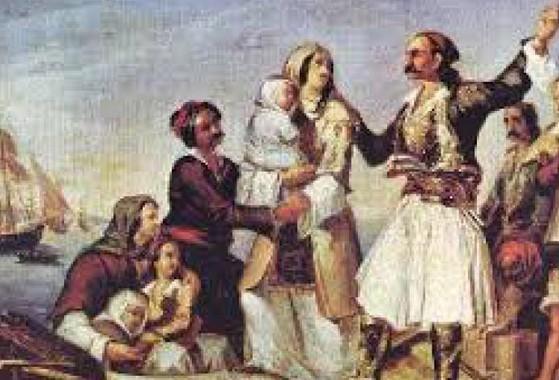 Τυχοδιώκτες και «Φιλέλληνες». Της Γιώτας Ιωακειμίδου