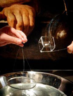 Διαδραστική Έκθεση «Παίζω και Καταλαβαίνω», με ελεύθερη είσοδο-Μουσείο Ηρακλειδών