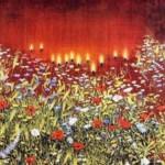 «Tα έθιμα του Πάσχα στην ελληνική πεζογραφία» της Αντιγόνης Καρύτσα