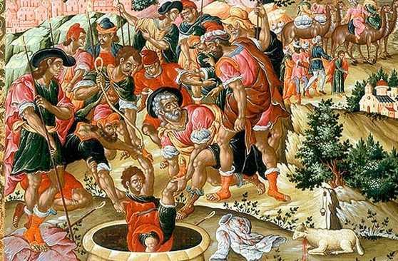 Η Μεγάλη Δευτέρα στην Ορθόδοξη Εκκλησία