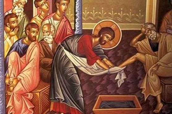 Η Μεγάλη Τετάρτη στην Ορθόδοξη Εκκλησία