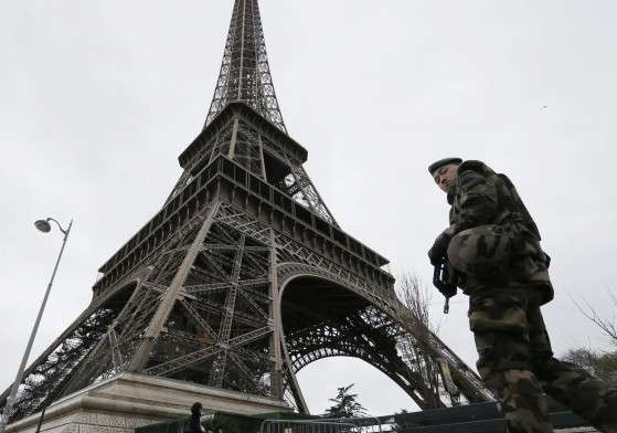 «Η εξέλιξη του φαινομένου της τρομοκρατίας» της Κατερίνας Φωτιάδου
