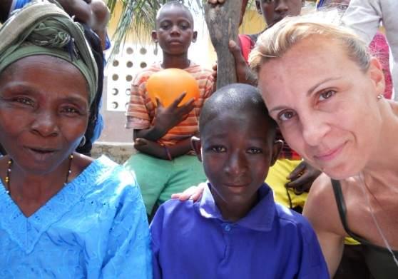 ActionAid: Αναδοχή Παιδιού μια πράξη αλληλεγγύης για όλη την οικογένεια