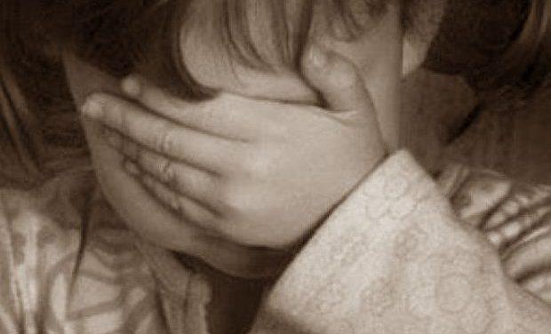 Σωματική και σεξουαλική κακοποίηση παιδιών