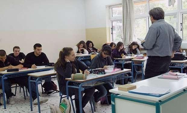 Λειτουργία ολιγομελών τμημάτων Ομάδων μαθημάτων Προσανατολισμού, κατά παρέκκλιση των κείμενων διατάξεων