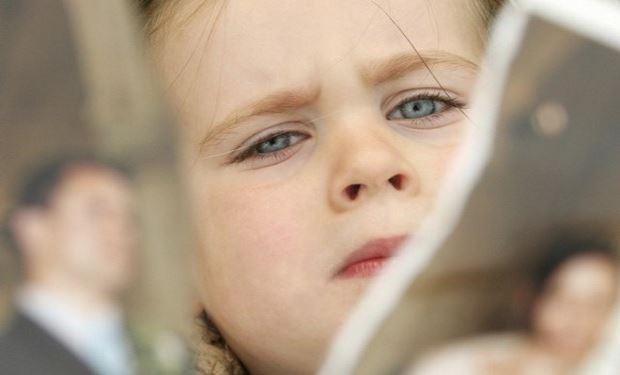 «Παιδί και διαζύγιο» της ψυχολόγου Μαρίνας Κόντζηλα