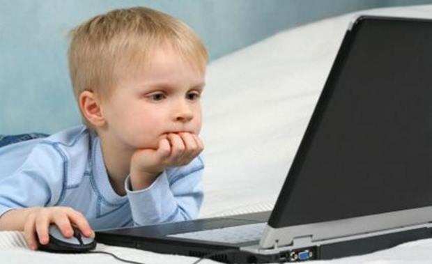 Οι παγίδες του διαδικτύου για το παιδί