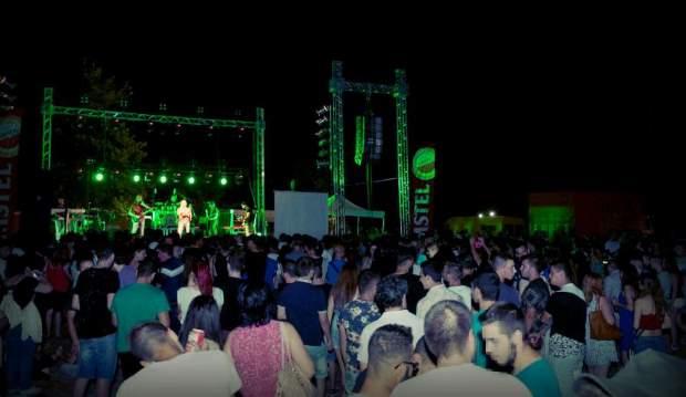 Ξεπέρασε κάθε προσδοκία η φετινή διοργάνωση του 4ου Φεστιβάλ Πόζαρ!