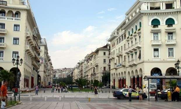 Θεσσαλονίκη: εγκρίθηκε το καλλιτεχνικό πρόγραμμα των 50ων «Δημητρίων»