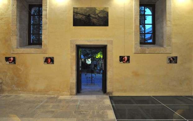 Στα Χανιά Κρήτης συνεχίζονται οι δράσεις του 1ου Φεστιβάλ Σύγχρονης Τέχνης ORANGE WATER
