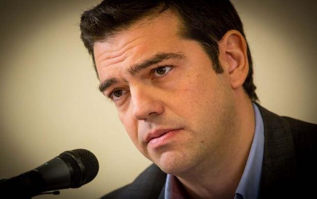 Παραίτηση του Πρωθυπουργού Αλ. Τσίπρα: Το διάγγελμα προς τον ελληνικό λαό