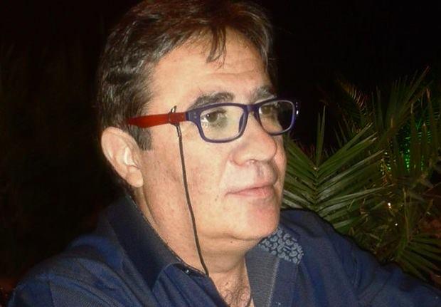Ο Αχιλλέας Ε. Αρχοντής στον σχεδιασμό της υποψηφιότητας της Λάρισας για τον τίτλο της Πολιτιστικής Πρωτεύουσας της Ευρώπης 2021