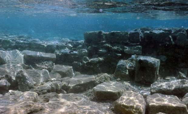 Ενάλια γεωαρχαιολογική έρευνα στην Ελούντα, στο Ίστρον και στους Αγ. Θεοδώρους της Κρήτης