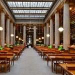 Συγκρότηση και ορισμός μελών του Γενικού Συμβουλίου Βιβλιοθηκών – Η Απόφαση