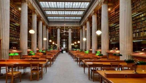 Αποσπάσεις εκπαιδευτικών στην Εθνική Βιβλιοθήκη και στις Δημόσιες Βιβλιοθήκες για το 2015-16
