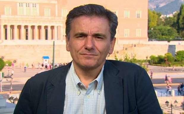 Δήλωση Ευκλείδη Τσακαλώτου μετά το Eurogroup της 14ης Αυγούστου