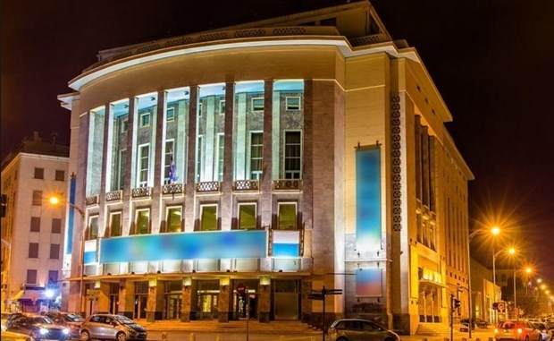 Νέο Διοικητικό Συμβούλιο στο Κρατικό Θέατρο Βορείου Ελλάδος