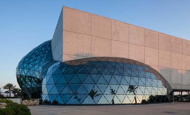 Η συλλογή M.C. Escher του Μουσείου Ηρακλειδών ταξιδεύει στο Μουσείο Dalí στις Η.Π.Α.