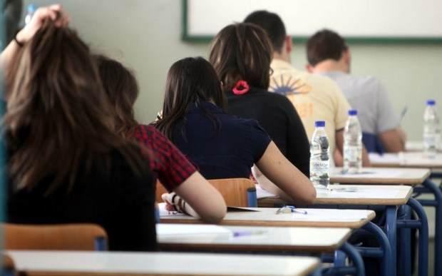 Η ΟΛΜΕ για το δικαίωμα συμμετοχής στις Πανελλαδικές αποφοίτων ΕΠΑΛ προηγουμένων ετών