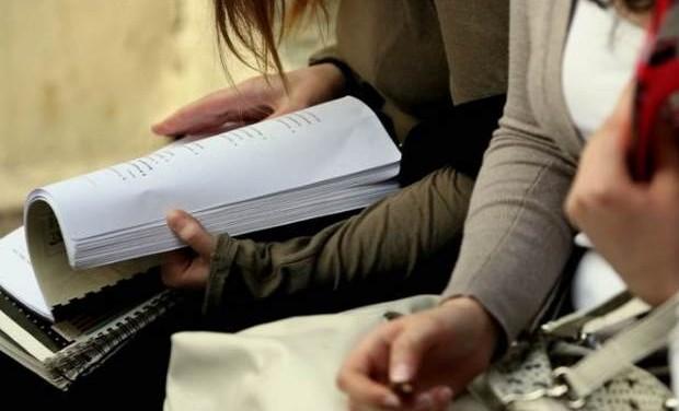 Λατινικά Προσανατολισμού, Κείμενα 6 & 7: Κριτήρια Αξιολόγησης για εμπέδωση