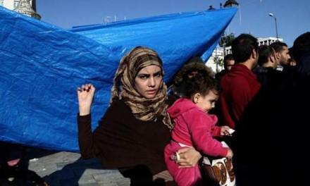 Ο Νίκος Φίλης για την εκπαίδευση των παιδιών των προσφύγων