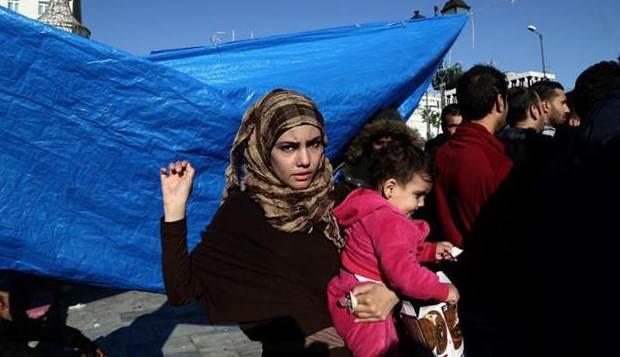 Δράσεις του Υπουργείου Υγείας για την υγειονομική περίθαλψη προσφύγων