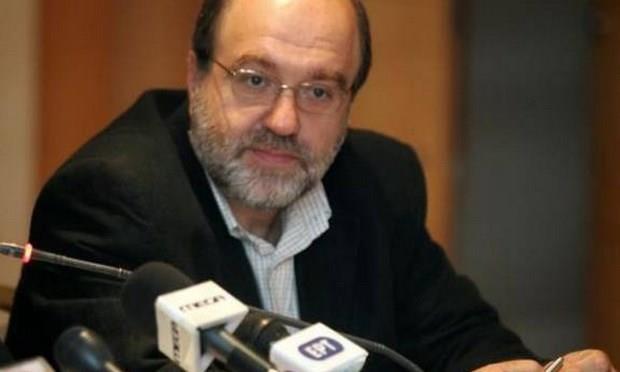 Τρύφων Αλεξιάδης: Θα ανσταλεί ο ΦΠΑ 23% στην ιδιωτική εκπαίδευση
