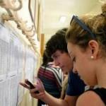 Ανακοινώθηκαν τα αποτελέσματα των Εξετάσεων Ελλήνων του Εξωτερικού