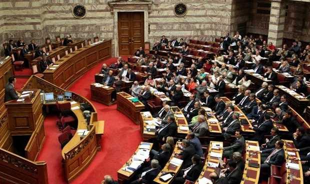 Συνεδριάζουν σήμερα οι επιτροπές της Βουλής για την επεξεργασία του νέου σχεδίου νόμου