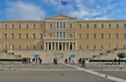 Υπογράφηκε το Προεδρικό Διάταγμα για τη διάλυση της Βουλής και τη διενέργεια εκλογών