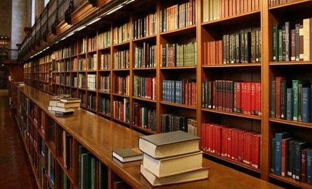 Το Υπουργείο Πολιτισμού και Αθλητισμού διανέμει βιβλία σε φυλακές και δημόσιες βιβλιοθήκες