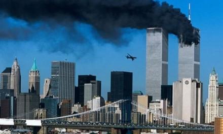 Οι επιθέσεις στο Παγκόσμιο Κέντρο Εμπορίου και το Πεντάγωνο, 11 Σεπτεμβρίου 2001