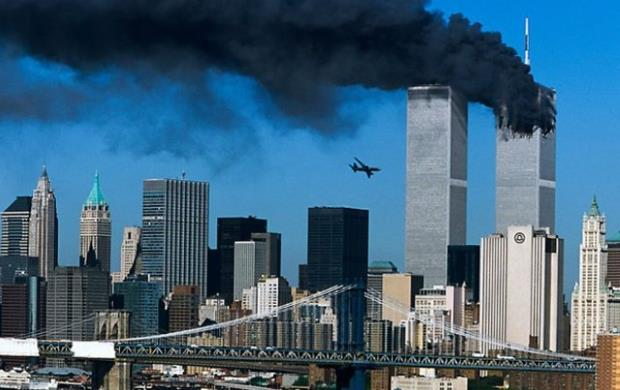 Οι επιθέσεις της 11ης Σεπτεμβρίου 2001 στο Παγκόσμιο Κέντρο Εμπορίου και το Πεντάγωνο