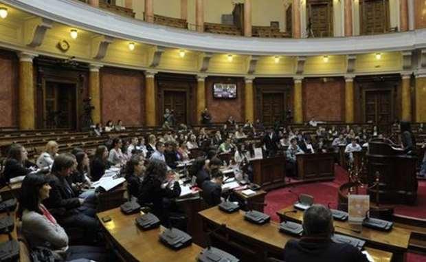Το «Εθνικό Μαθητικό Κοινοβούλιο Επιστήμης» επιστρέφει!