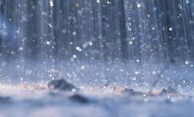 Πρόσκαιρη επιδείνωση του καιρού με ισχυρές βροχές, καταιγίδες και πτώση της θερμοκρασίας