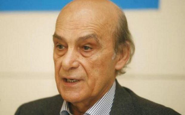 Έφυγε από τη ζωή ο Λάμπρος Κανελλόπουλος, πρόεδρος της Ελλ. Εθν. Επ. UNICEF