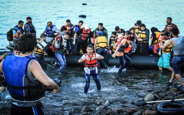 Ανακοίνωση της UNICEF για την Παγκόσμια Ημέρα Μετανάστη