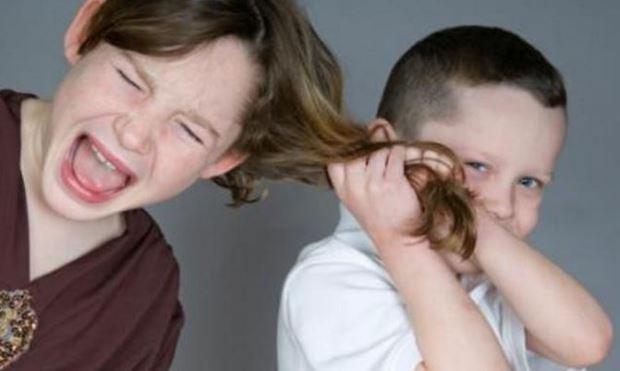 Τα όρια στη συμπεριφορά των παιδιών