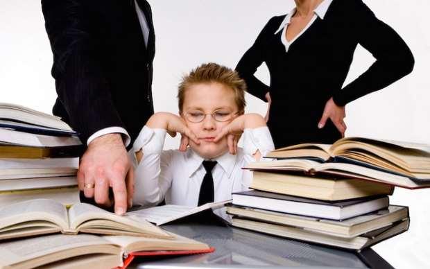 «Ο ρόλος του γονιού σήμερα» του Ψυχολόγου Γιάννη Ξηντάρα