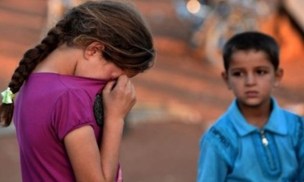 UNICEF – Αιματοβαμμένο το ξεκίνημα της νέας χρονιάς στη Συρία
