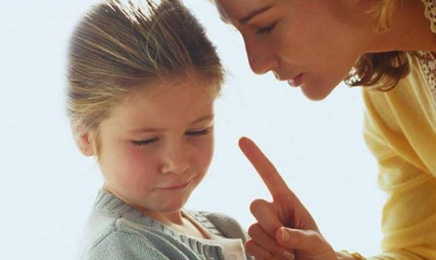 «Τι ΠΡΕΠΕΙ και τι ΔΕΝ ΠΡΕΠΕΙ να λέμε σε ένα παιδί» του Ψυχολόγου Γιάννη Ξηντάρα