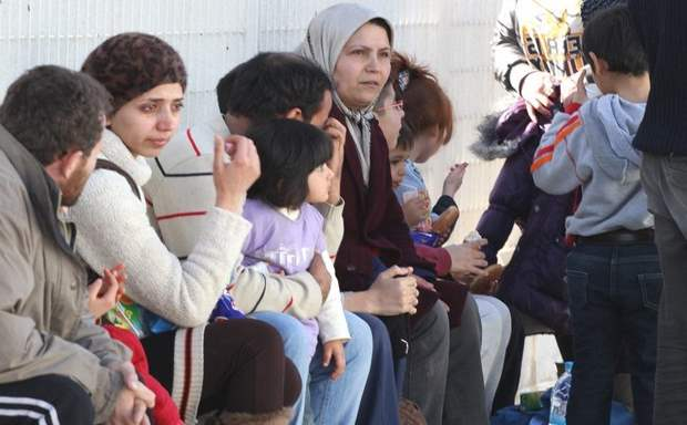 Ανακοίνωση ΙΣΘ - άμεση ανάγκη ιατρικής βοήθειας στο κέντρο μετεγκατάστασης προσφύγων στα Διαβατά