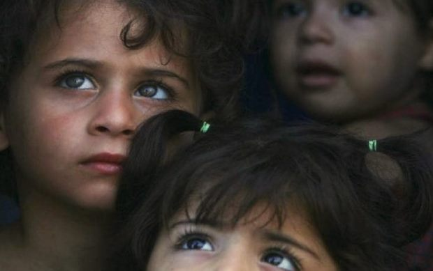 Έκκληση της UNICEF προς τους Ευρωπαίους ηγέτες